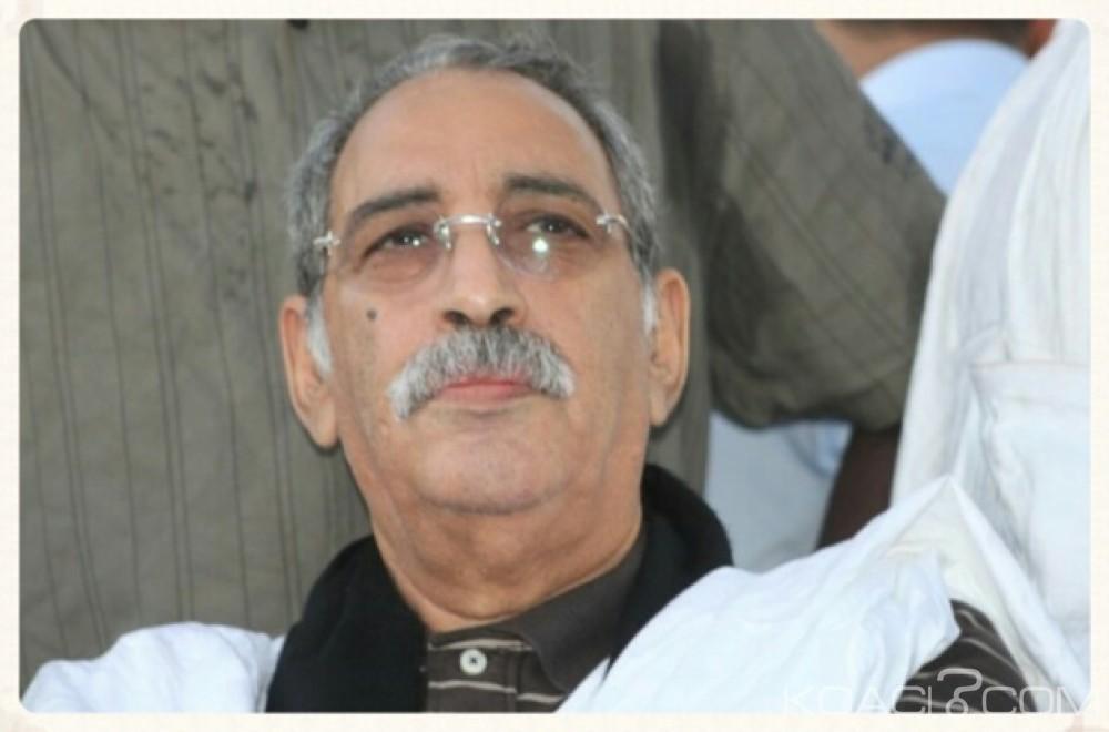 Mauritanie: Décès de l'ex président Ely Ould Mohamed Val  d'une crise cardiaque