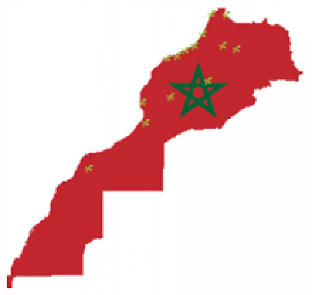 Koacinaute: Les algéro-polisariens mis à nouveau en échec et mat par le Malawi et les Etats-Unis d'Amérique