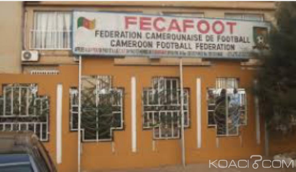 Cameroun: Crise dans le football camerounais, après la défaite d'Hayatou, la FIFA convoque les protagonistes