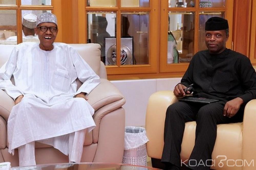 Nigeria: Buhari reparti à Londres pour soins, retour à fixer par les médecins