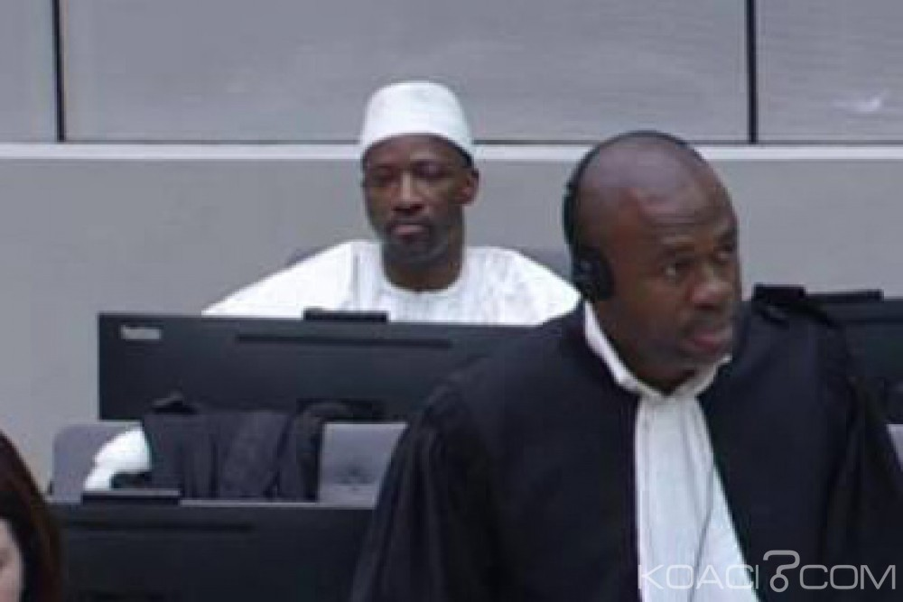 Côte d'Ivoire : Blé Goudé candidat à la présidentielle de 2020 ? Les clarifications de son cabinet