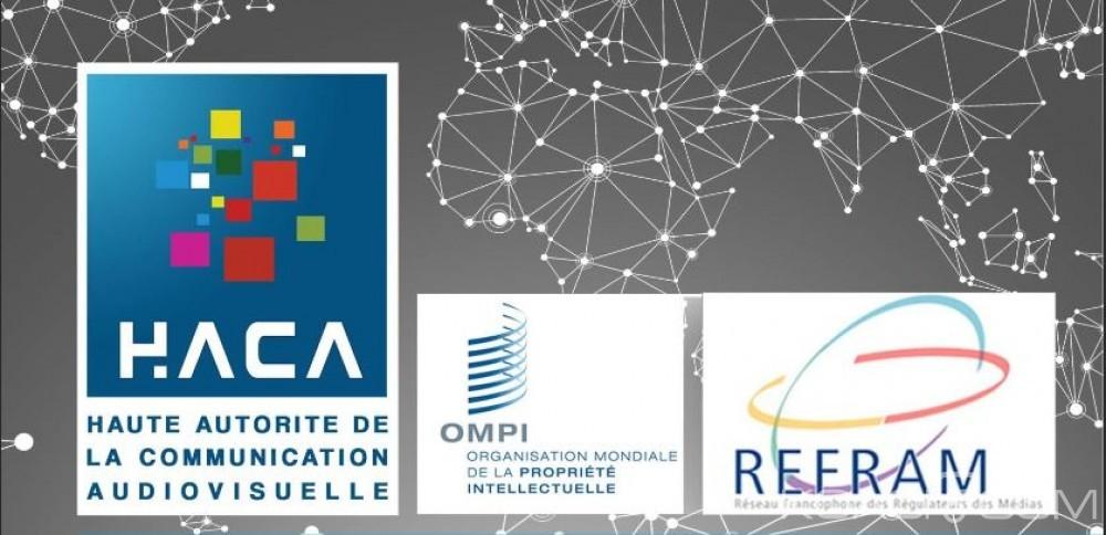 Côte d'Ivoire: Un Colloque international sur «Le droit d'auteur et la régulation de l'audiovisuel à l'ère du numérique», annoncé à Abidjan