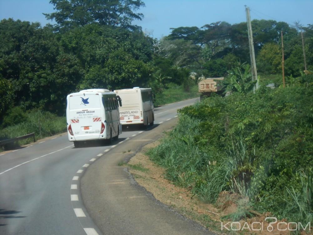 Cameroun: Des coupeurs de routes rattrapés par la gendarmerie sur la route nationale numéro 4