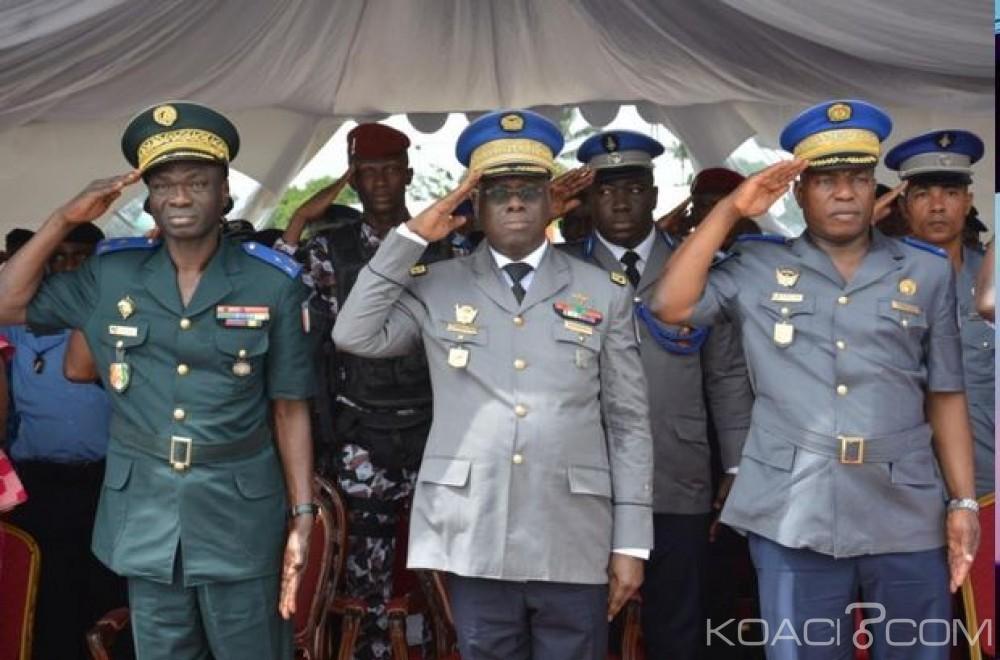 Côte d'Ivoire: Ce que le commandant de la gendarmerie a dit du mouvement d'humeur des ex-combattants