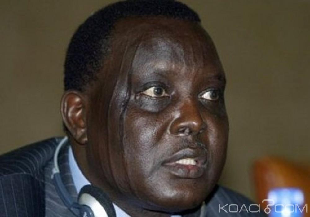 Cameroun: Pourquoi le camerounais Kalkaba Malboum a été disqualifié de la course à la présidence de l'Acnoa ?