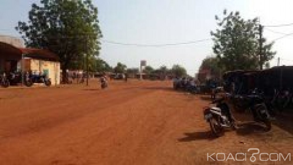 Burkina Faso: Une jeune fille de 23 ans tuée par son copain de 72 ans à Solenzo