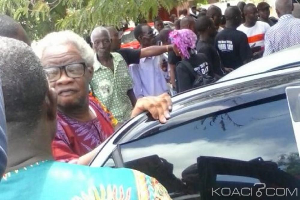 Ghana: Le procès des  indépendantistes du Togoland renvoyé au 13 juin