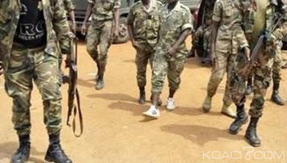 Côte d'Ivoire: Les soldats mécontents défient Ouattara et isolent Bouaké, Abengourou frappé à son tour