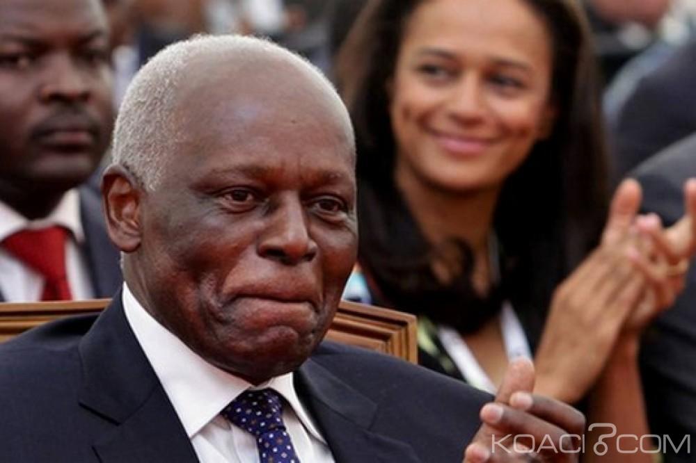 Angola: Isabel dos Santos dément les rumeurs du décès de son père Président