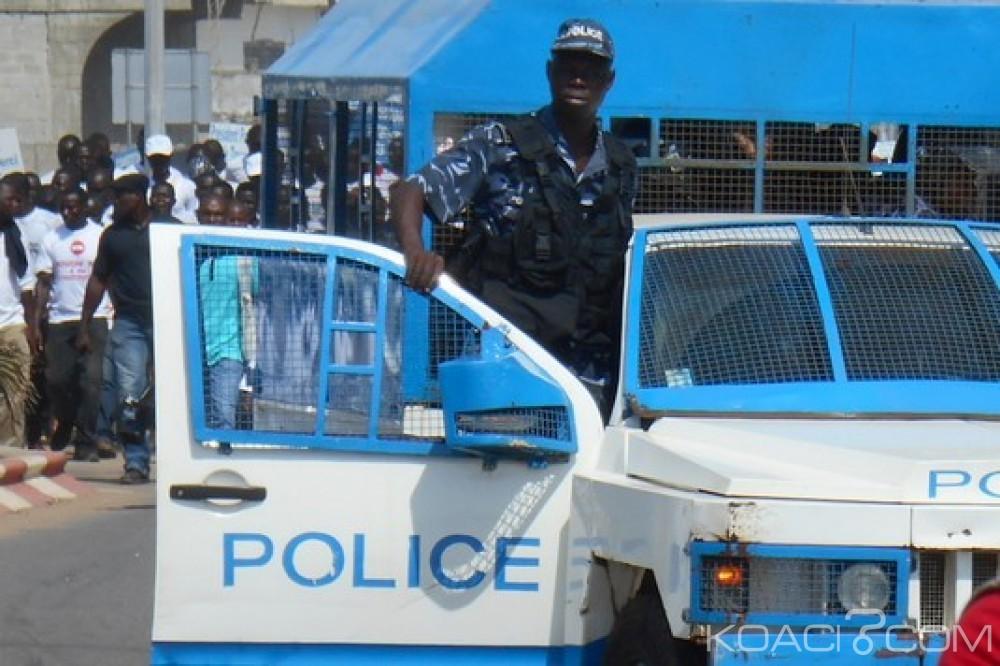 Togo-Benin: Opération Gbenondou 2017, plusieurs arrestations et perquisitions opérées