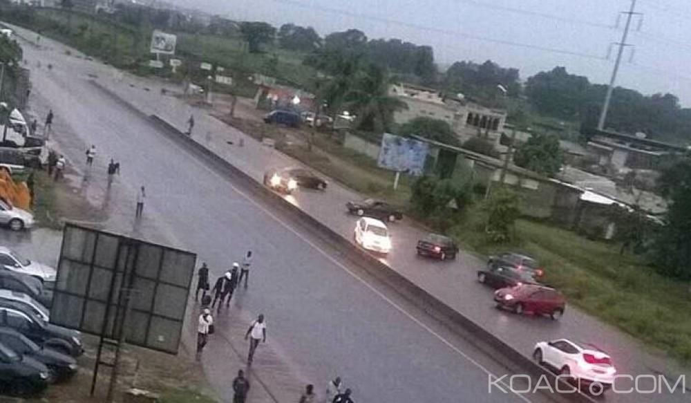 Côte d'Ivoire: Les camps d'Akouedo et Gallieni à nouveau en ébullition, panique à Abidjan