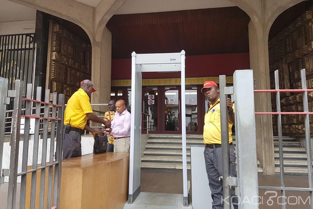 Côte d'Ivoire: Retour à la normale, les banques fermées lundi rouvrent leurs portes aux clients
