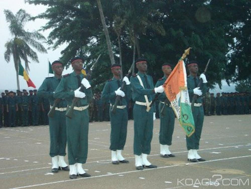 Côte d'Ivoire: Pour cause de mutinerie, le concours d'entrée à l'EMPT reporté au 27 mai 2017