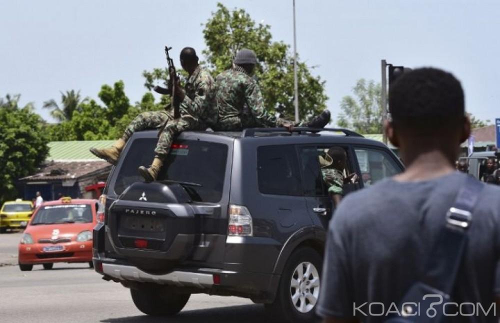 Côte d'Ivoire: Après le soulèvement des soldats mutins, le Gouvernement se penche sur les conditions de vie et de travail des forces de défense et de sécurité