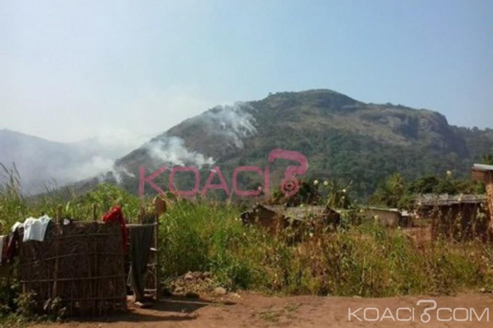 Côte d'Ivoire : Des mesures prioritaires prises en faveur des évacués du Mont Péko