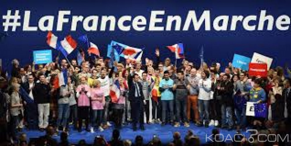 Koacinaute:  Pas de ola pour Leïla Aïchi à l'Assemblée Nationale française