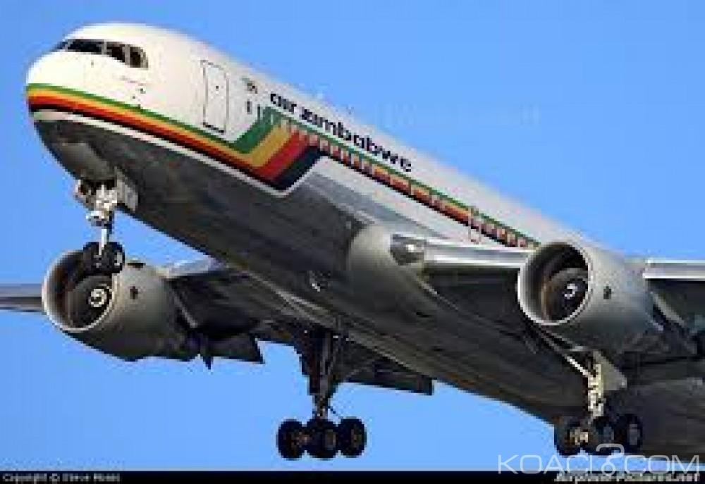 Zimbabwe: Air Zimbabwe interdit de survoler  l'espace européen
