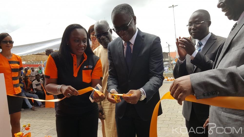 Côte d'Ivoire: Orange Money s'ouvre au trafic ferroviaire avec la Sitarail