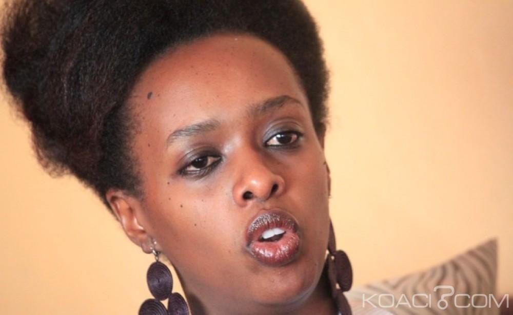 Rwanda: Après des photos compromettantes, une candidate à la Présidentielle  dénonce  une «manipulation»