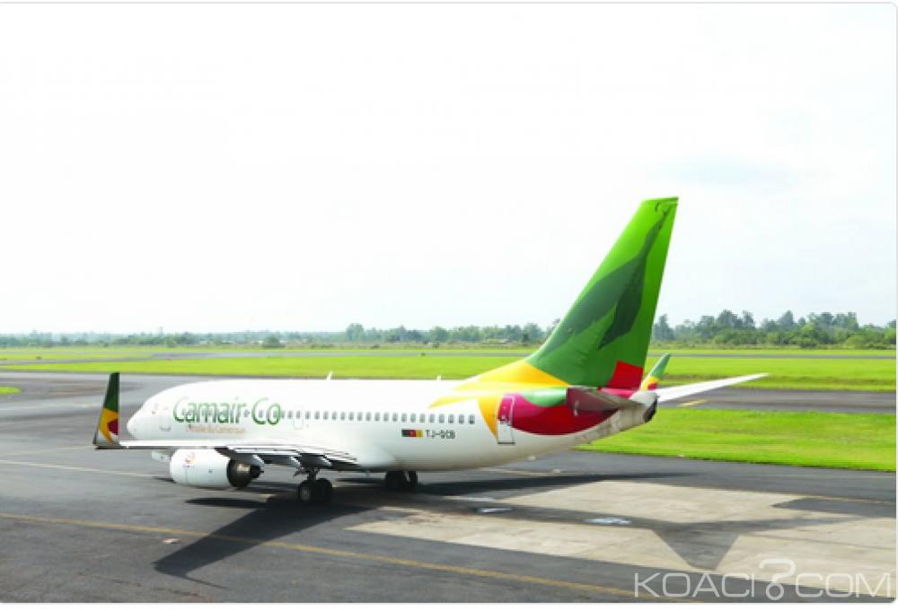 Cameroun: Il rattrape son épouse à l'aéroport qui s'enfuyait avec une partie du compte en banque