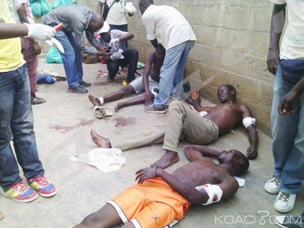 Burundi: Nouvelle attaque à la grenade  à Bujumbura, huit blessés