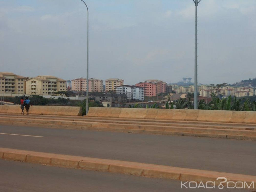 Cameroun: Camp sic Olembé, le nouveau quartier qui sort de terre et donne à la capitale un visage chic