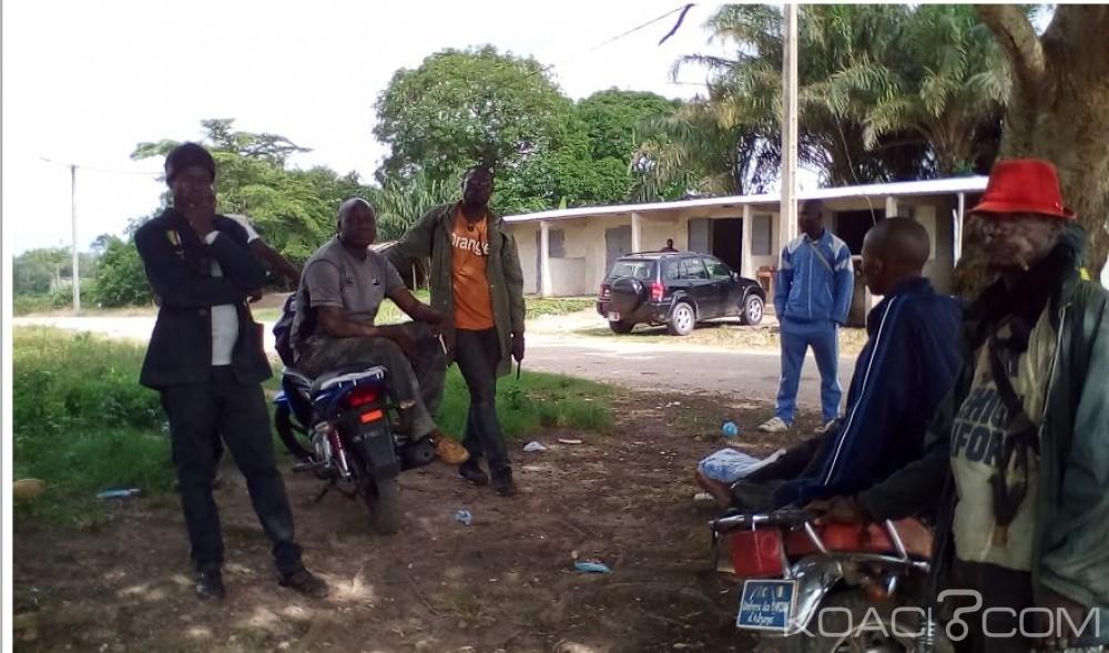 Côte d'Ivoire: Des ex-combattants manifestent à Adzopé pour réclamer une prime de 17 millions, le bilan à Bouaké monte à 5 morts