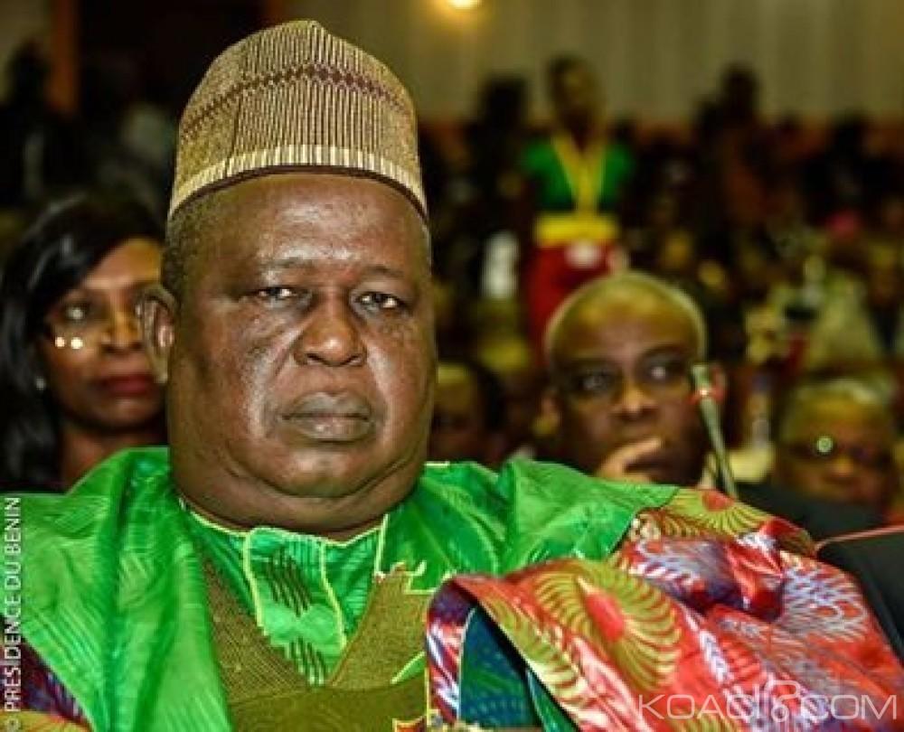 Bénin: Le Président de la HAAC Adam Boni Tessi condamné pour son excès de zèle