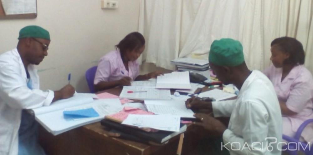 Côte d'Ivoire: Satisfaction des revendications des mutins,  les agents de la santé  protestent auprès du gouvernement  contre le traitement « inégal » des dossiers