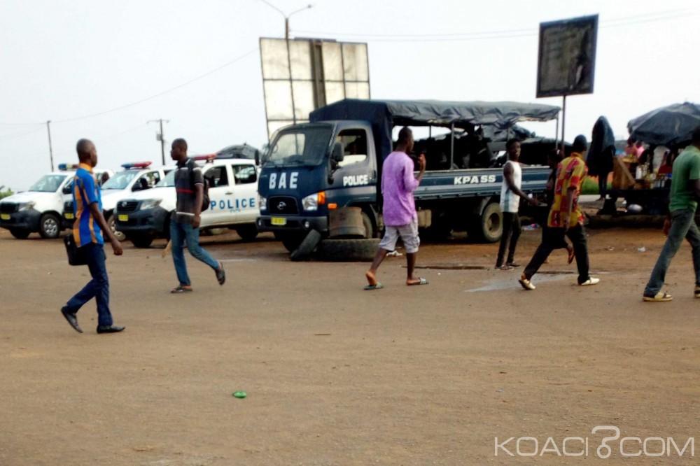 Côte d'Ivoire: Après leur soulèvement, le Gouvernement ouvre la discussion avec les démobilisés