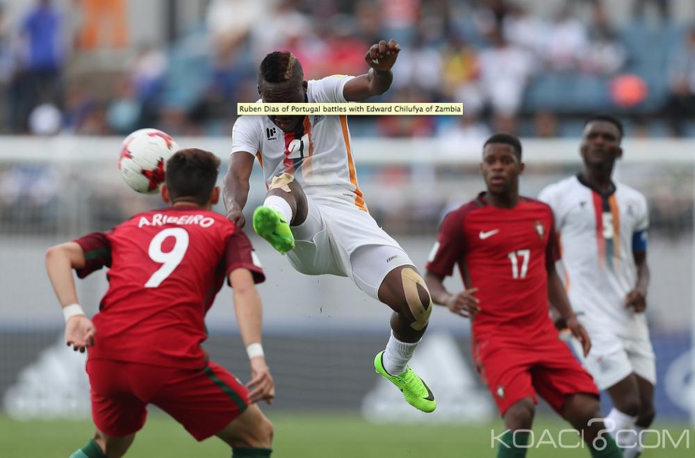 Afrique: Mondial U20, «Chipolopolos» et «Lions de la Téranga» pour représenter  le continent au second tour