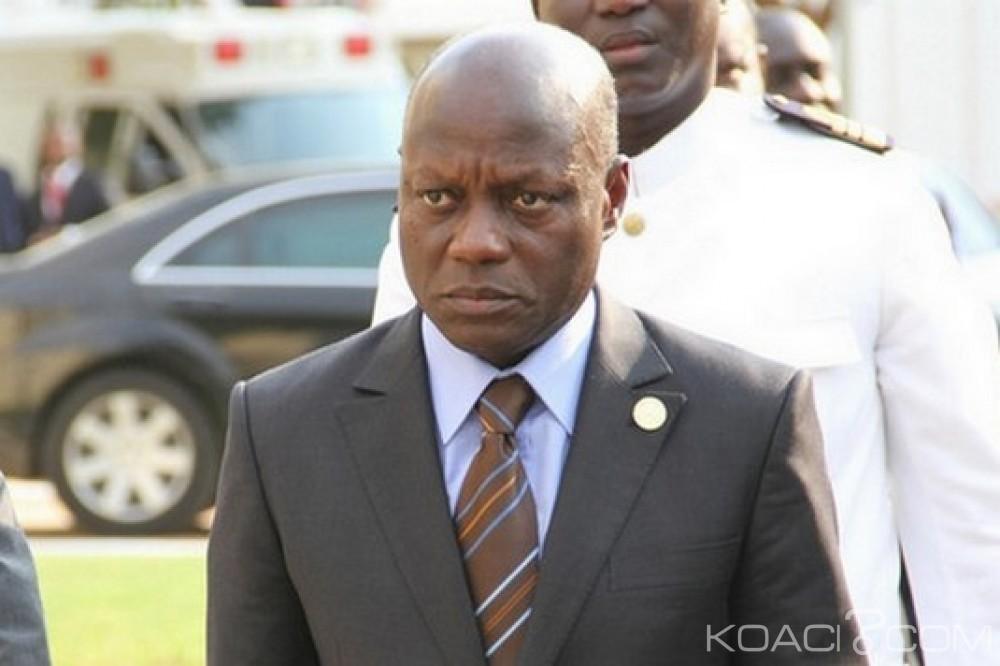 Guinée-Bissau: Des contestataires du Président Mario Vaz dispersés