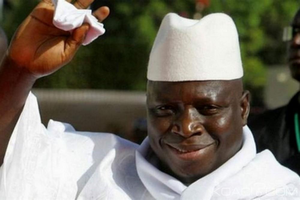 Gambie: Les recours de l'APRC contre la présidentielle 2016 rangés