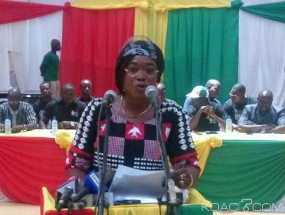 Burkina Faso: La société civile veut sonner «la fin de la fuite» en avant du pouvoir de Kaboré