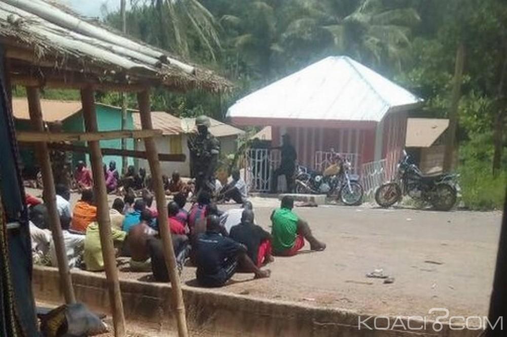 Ghana: Réactions et interrogatoires après le lynchage du Capitaine Mahama
