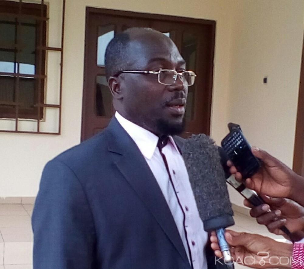 Côte d'ivoire: Université Alassane Ouattara, à quand la fin du «désordre»  vestimentaire