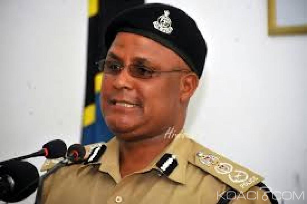 Tanzanie: Bavures, Le chef de la police Ernest Mangu destitué