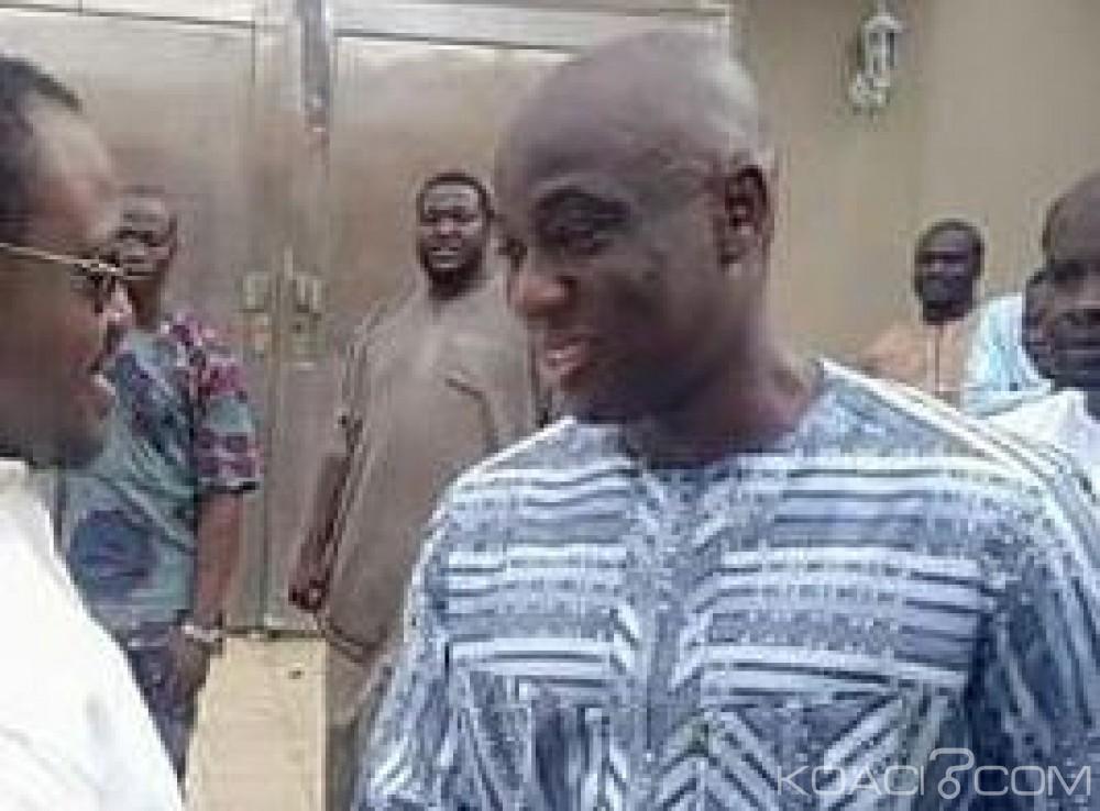 Côte d'Ivoire: Affaire de cache d'armes, SoultoSoul entendu pour la troisième fois à nouveau entendu demain