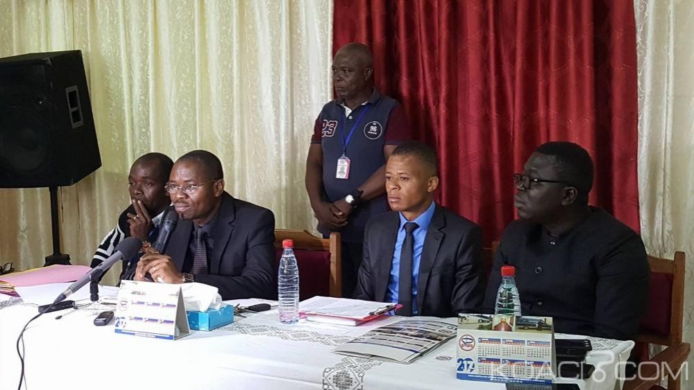 Côte d'Ivoire: Drame d'Arrah, point de presse de Sipofu, ses 5 employés et leur chauffeur abattus «comme des chiens» par les gendarmes