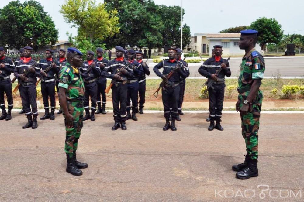 Côte d'Ivoire: A San Pedro, le CEMAG Touré Sékou aux militaires, «Je ne veux plus entendre parler de 8400, 2600, ex-FDS, ex-FAFN»