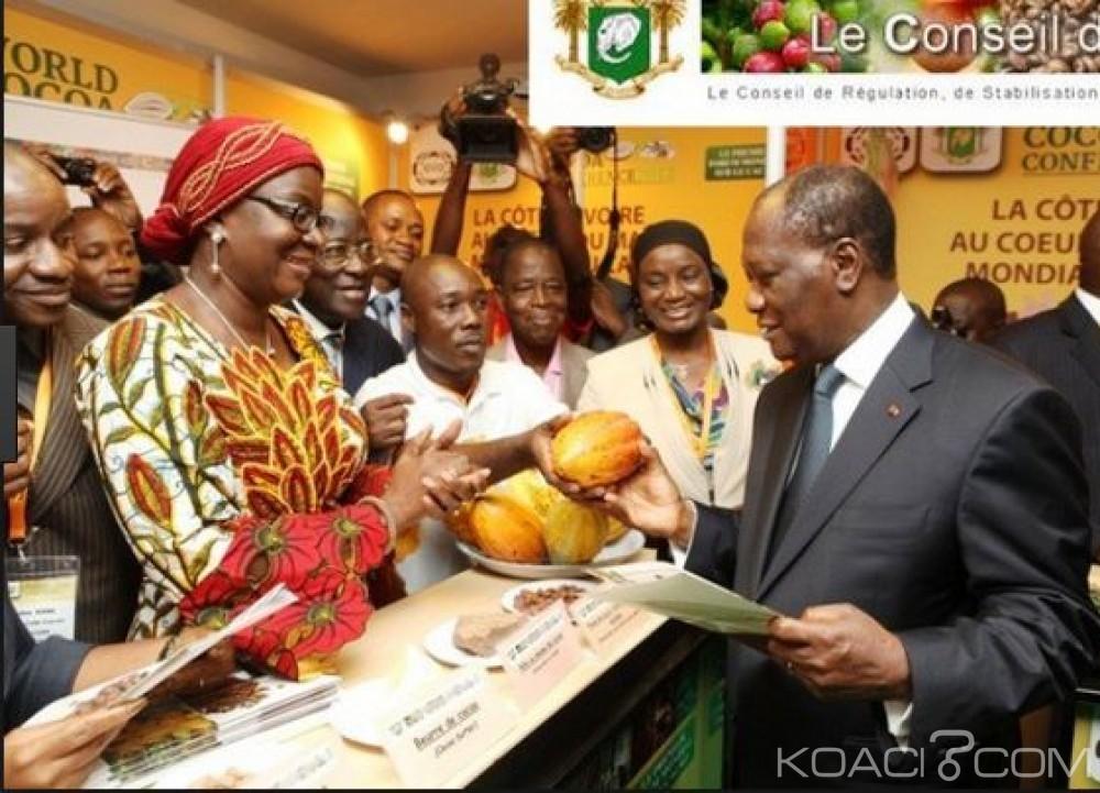 Côte d'Ivoire: Conseil Café-Cacao, Ouattara gèle toutes les nominations des nouveaux administrateurs