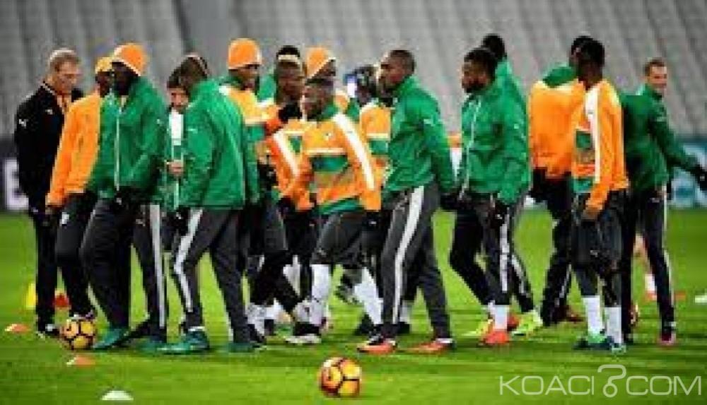 Côte d'Ivoire: Quatre nouvelles absences signalées chez les Eléphants avant le match face à la Hollande, dimanche prochain