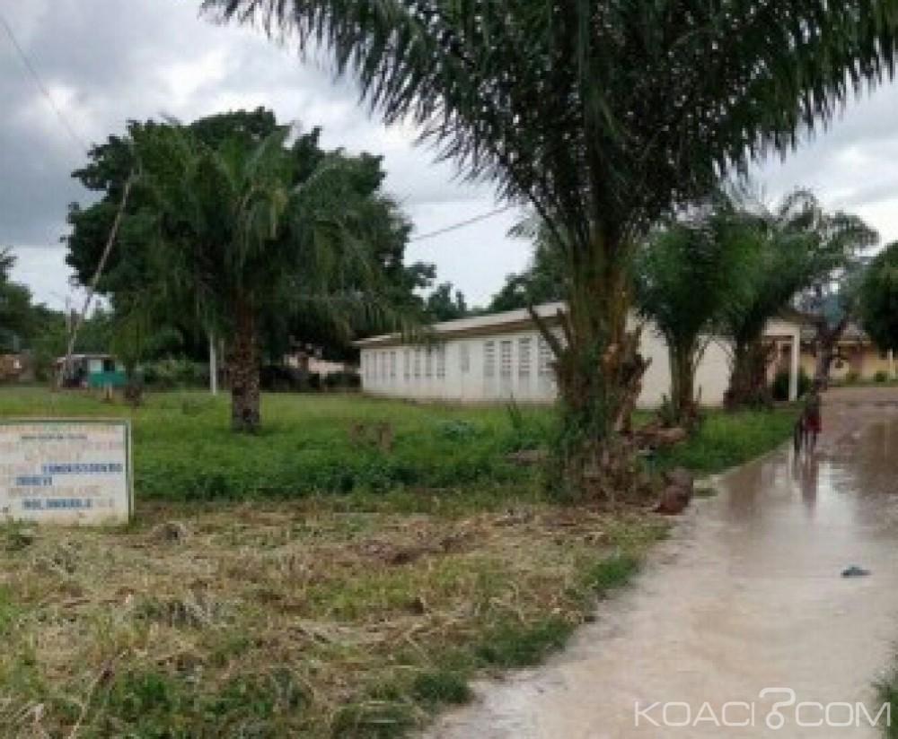 Côte d'Ivoire: Département de Didiévi, des élèves de 6ème et 5ème privés de cours de Mathématiques et d'Histoire géographie, faute d'enseignants