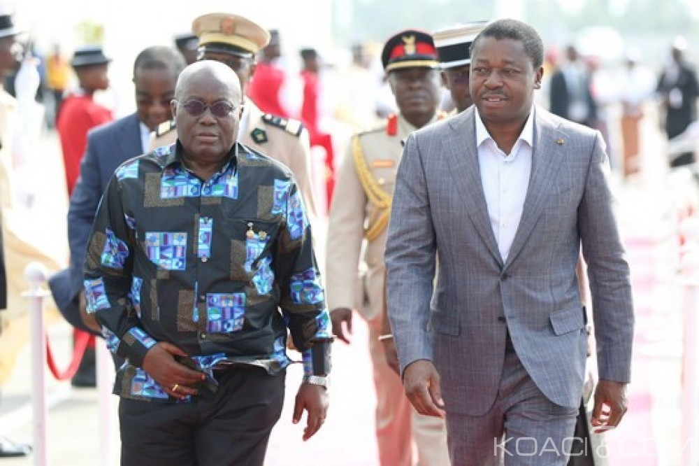 Ghana: Démenti sur la défaite d'Akufo-Addo à la présidence de la CEDEAO