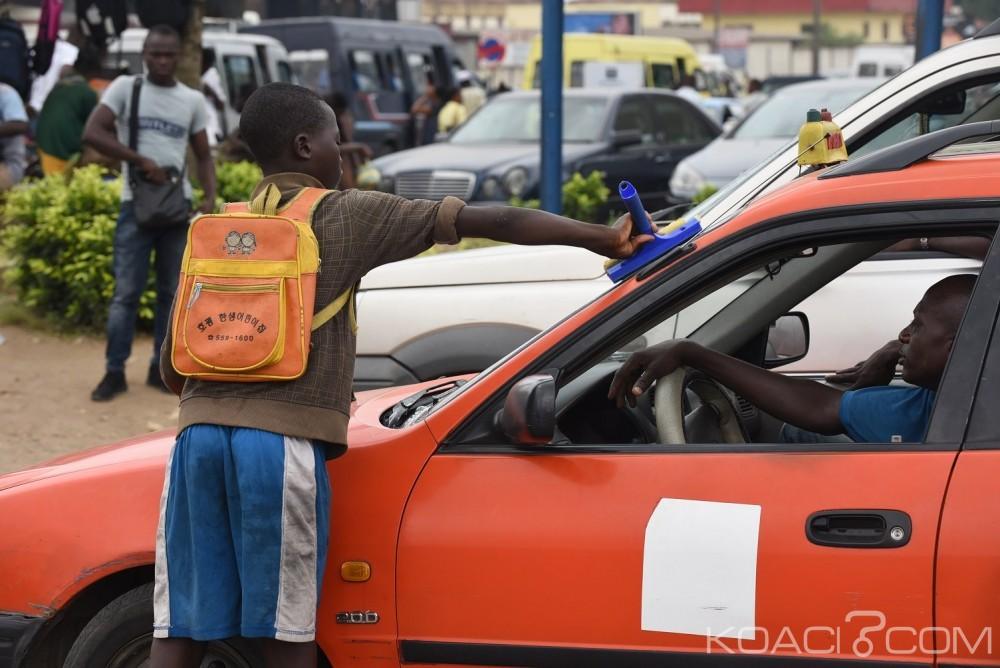 Côte d'Ivoire: «Plus de 1,4 millions d'enfants travaillent dans des conditions difficiles et dangereuses»