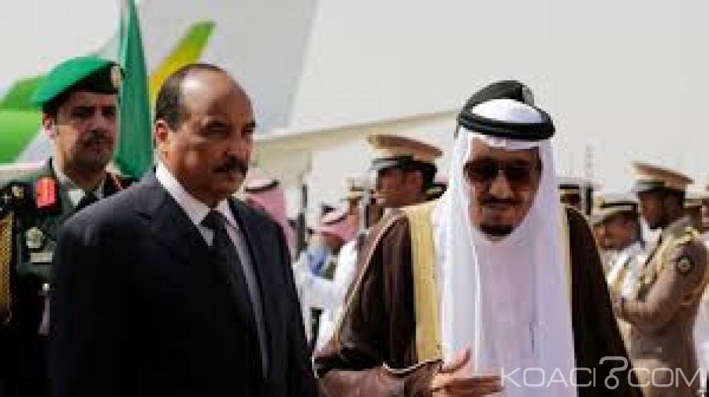 Mauritanie:  Rupture des relations diplomatiques avec le Qatar, accusé de soutenir le terrorisme