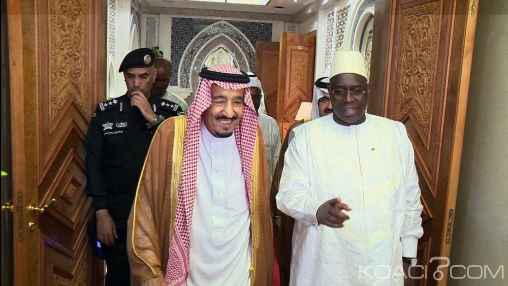 Sénégal: Situation dans le Golfe, Dakar rappelle son Ambassadeur à Doha pour exprimer sa «solidarité agissante» à Riad