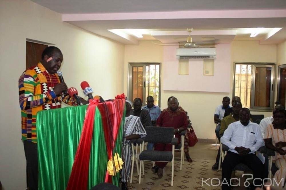 Burkina Faso: L'opposition dénonce des «menaces» sur la sécurité des opposants