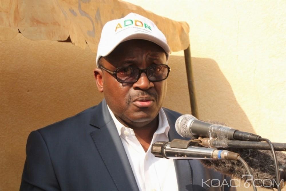 Côte d'Ivoire: L'accord de Ouaga n'a pas prévu 18 millions pour les ex combattants, selon Fidèle Sarassoro