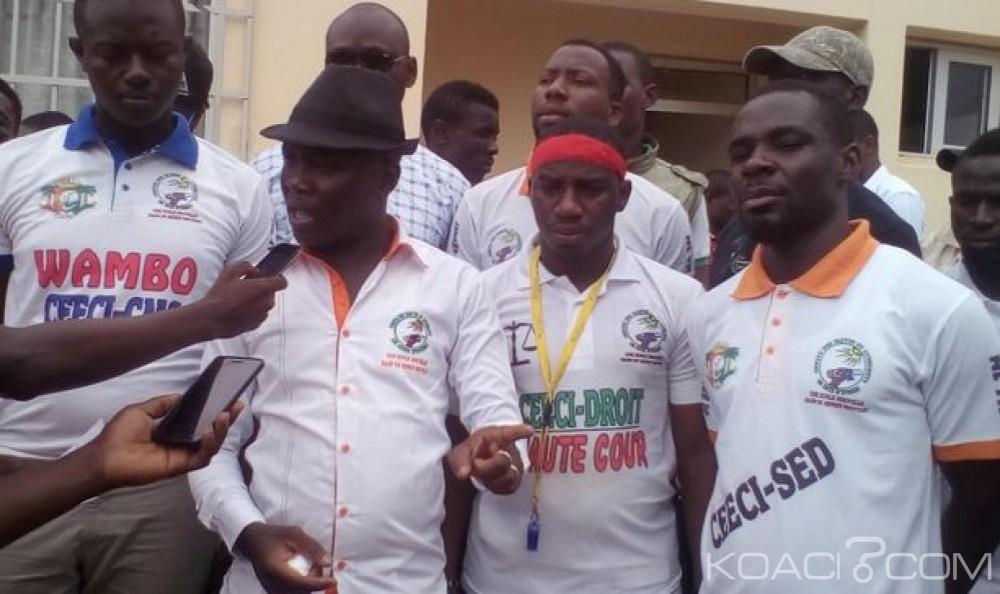 Côte d'Ivoire: Université de Bouaké, administration et étudiants à couteaux tirés, les raisons